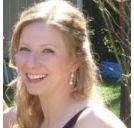 Photo of  Lauren Hinkel