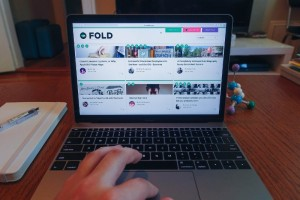 FOLD is an easy to use online publishing tool that adds context to stories, making them richer and more engaging--perfect for science communication.