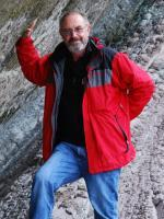 Roger Summons is the Schlumberger Professor of Geobiology with MIT's Department of Earth, Atmospheric and Planetary Sciences