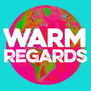 Warm Regards podcast