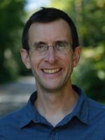Associate Professor David McGee