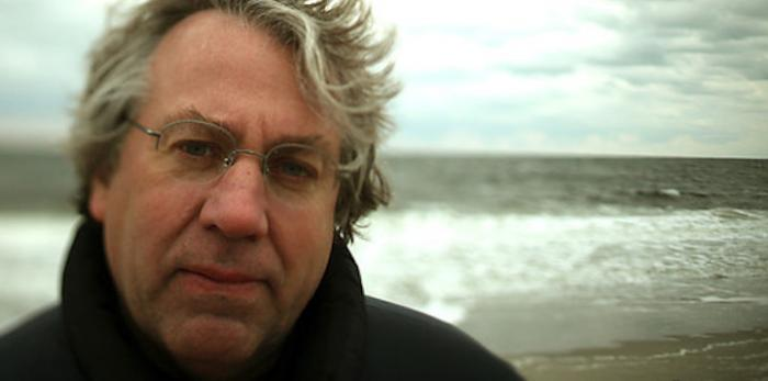 Kerry Emanuel, Professor of atmospheric science and climate dynamics