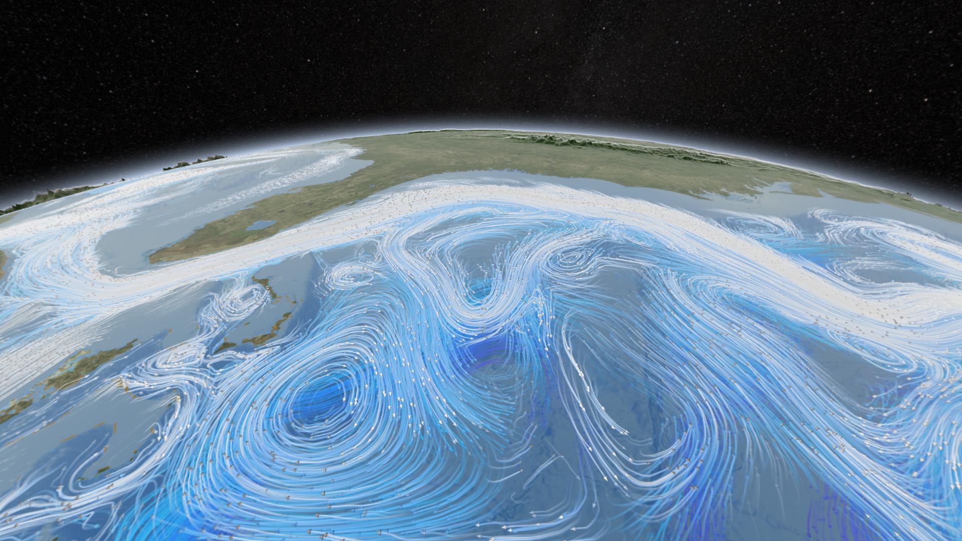 (Credit: NASA/ Goddard Scientific Visualization Studio)